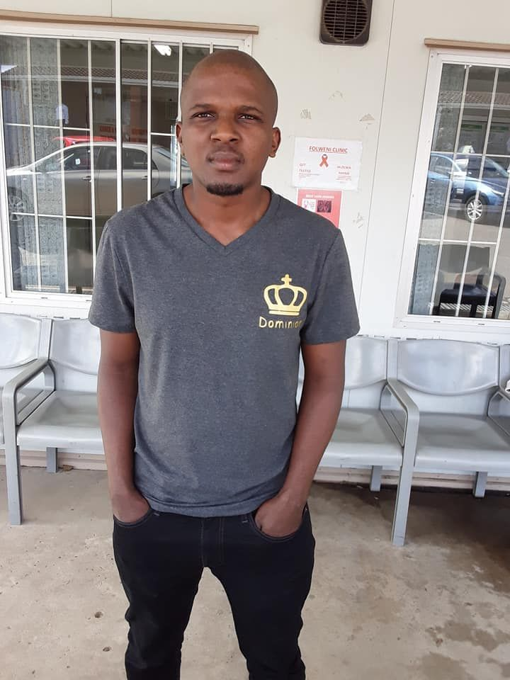 Mgobozi